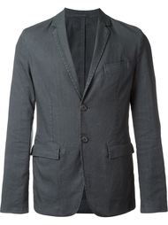 пиджак с узкими лацканами Aspesi