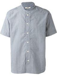 рубашка 'Furies' в полоску YMC