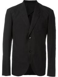 однобортный пиджак Lemaire