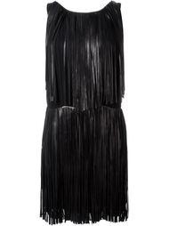 платье без рукавов  Sonia Rykiel