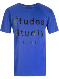 футболка 'Page' Études
