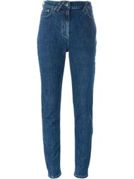 джинсы 'P06'  Courrèges