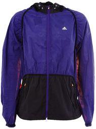 спортивная куртка с капюшоном Adidas