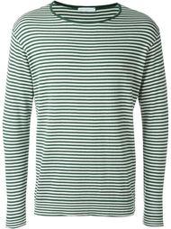 свитер в полоску  Société Anonyme