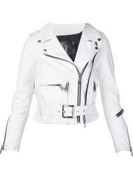 куртка 'Shrunken Moto' R13