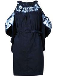 платье с открытыми плечами  Rachel Comey