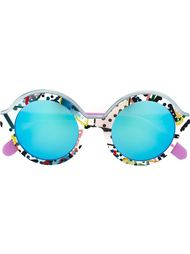 солнцезащитные очки 'M1200 Cocktail Party'  Cutler & Gross