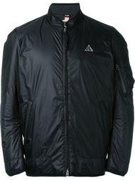 куртка на молнии Nike