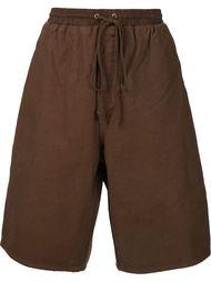 классические шорты-бермуды 321