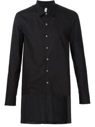удлиненная рубашка Damir Doma