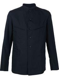 легкая куртка на пуговицазх Lemaire