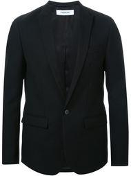 однобортный пиджак-смокинг  Hl Heddie Lovu