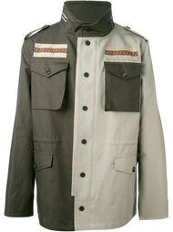 куртка в стиле колор-блок  Ports 1961