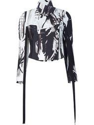 куртка 'Victoria Wings' Ann Demeulemeester