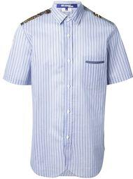 полосатая рубашка Junya Watanabe Comme Des Garçons Man