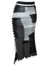 юбка 'Kobe' Damir Doma