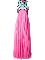 длинное платье 'Kahili Surf'  Dsquared2