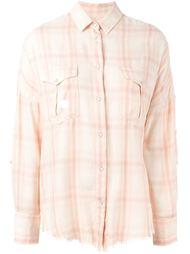 рубашка в клетку 'Kaitlyn' Iro