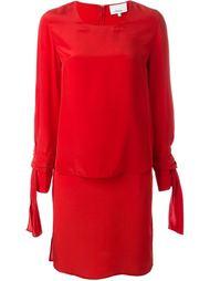 платье с длинными рукавами  3.1 Phillip Lim