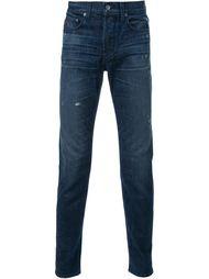 джинсы кроя слим Ksubi
