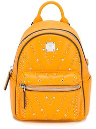 декорированный рюкзак 'Diamond Disco'  MCM