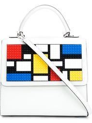 сумка-тоут  'Alex Mondrian'  Les Petits Joueurs