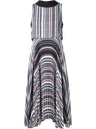 платье 'Glenys' в полоску Misha Nonoo