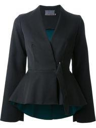 пиджак с запахом  GINGER & SMART