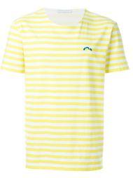 футболка в полоску Société Anonyme