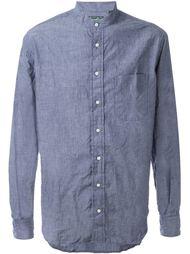 рубашка из шамбре  Gitman Vintage
