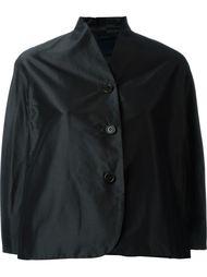 укороченный пиджак на пуговицах Aspesi