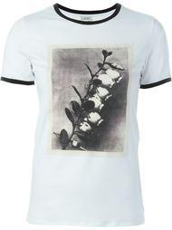 футболка с принтом  Loewe
