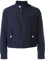 укороченная куртка Thom Browne