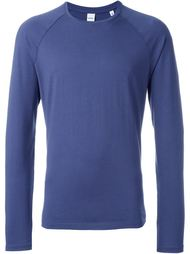 свитер с рукавами реглан Aspesi