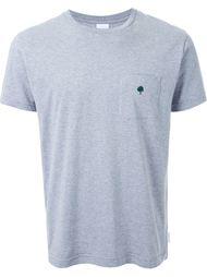 футболка с нагрудным карманом Cityshop
