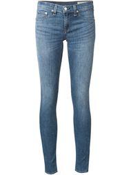 узкие джинсы Rag & Bone /Jean
