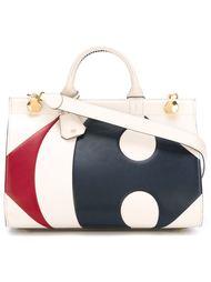 сумка-тоут 'Carrefour' Anya Hindmarch