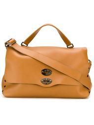 сумка-тоут со съемной лямкой Zanellato