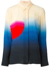 рубашка с принтом рассвета Marco De Vincenzo