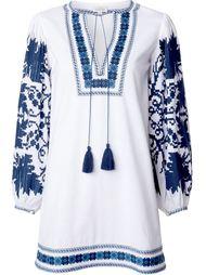 крестьянское платье 'Salma' Talitha