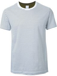 полосатая футболка Cityshop