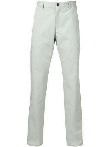 классические брюки-чинос A.P.C.