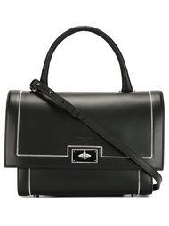 средняя сумка-тоут 'Shark' Givenchy