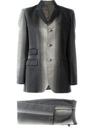 костюм с градиентным узором Jean Paul Gaultier Vintage