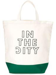 сумка-тоут 'In The City' Cityshop