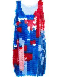 платье с пайетками  Au Jour Le Jour