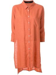удлиненная рубашка Loveless
