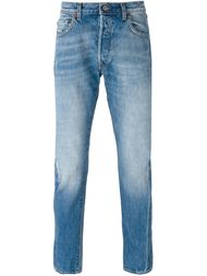 джинсы кроя скинни   Levi's Vintage Clothing