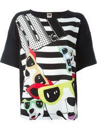 футболка 'St. Pier'  I'M Isola Marras