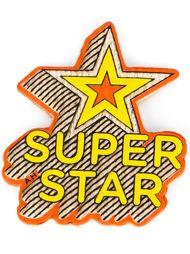 стикер 'Super Star' Anya Hindmarch